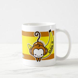 Chichi Monkey Mug  (more styles...)