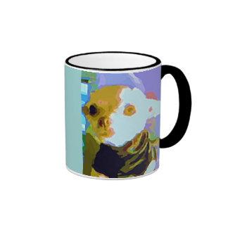 CHICHI PUCHI-Ringer Mug