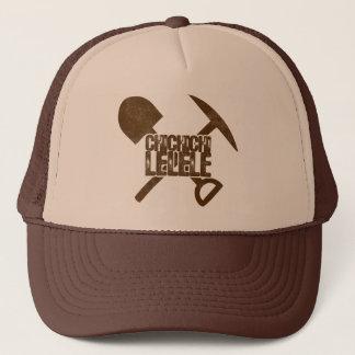 ChiChiChiLeLeLe Trucker Hat