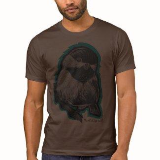 Chick-a-dee Tee! T-shirt