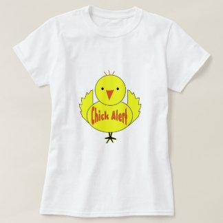 Chick Alert T-Shirt