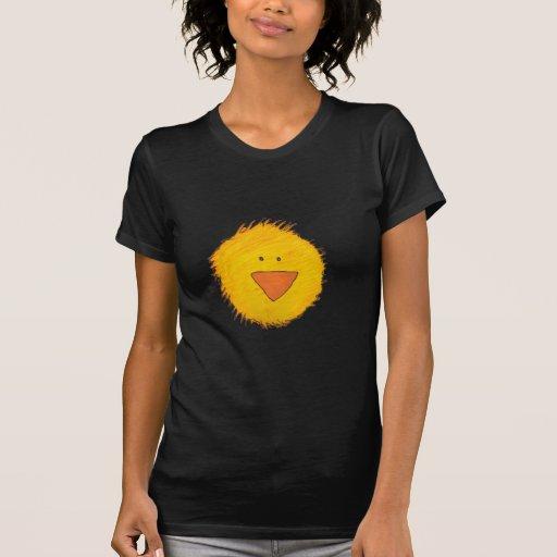 Chick Alone T Shirt