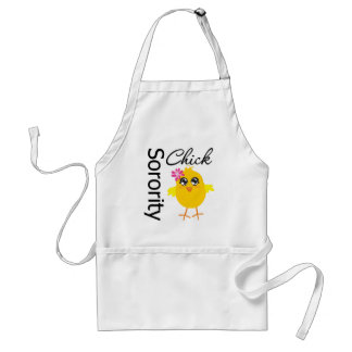 Chick Adult Apron