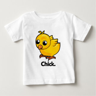 Chick Chick. Baby T-Shirt