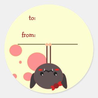 chick chik little cute sticker