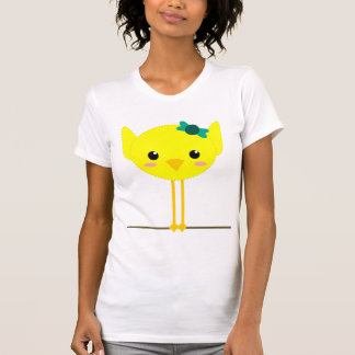 chick chik little cute shirts