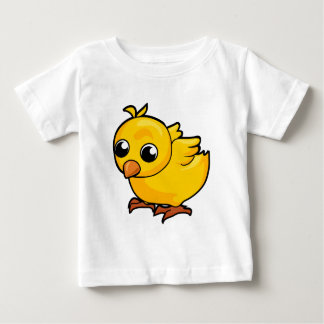 Chick Design Baby T-Shirt