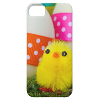 chick easter egg hunt iPhone 5 cover