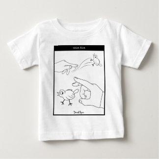 Chick flick... baby T-Shirt