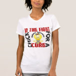 Chick In The Fight Diabetes T Shirts