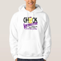 Chick Interrupted 2 Crohn's Disease Hoodie