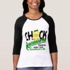 Chick Interrupted 2 Kidney Disease T-Shirt