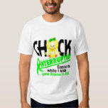 Chick Interrupted 2 Lyme Disease Tees