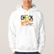 Chick Interrupted 2 Multiple Sclerosis Hoodie