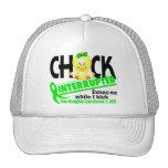 Chick Interrupted 2 Non-Hodgkin's Lymphoma Mesh Hat