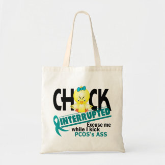 Chick Interrupted 2 PCOS Bag