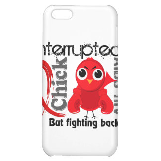 Chick Interrupted 3 AIDS iPhone 5C Cover