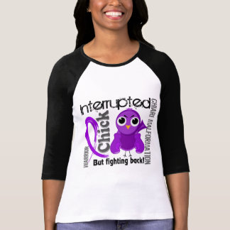 Chick Interrupted 3 Chiari Malformation T-Shirt