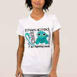 Chick Interrupted 3 PCOS Polycystic Ovary Syndrome Tank Tops