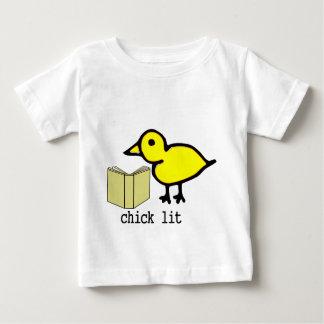 Chick Lit Baby T-Shirt