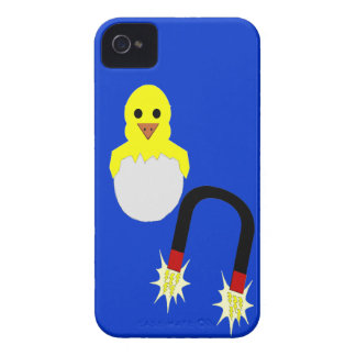 Chick Magnet Case-Mate iPhone 4 Case