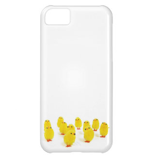 Chick magnet chillin with my peeps funny photo iPhone 5C cover