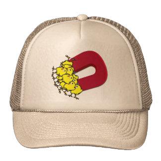 Chick Magnet Trucker Hats