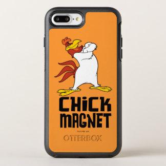 Chick Magnet OtterBox Symmetry iPhone 8 Plus/7 Plus Case