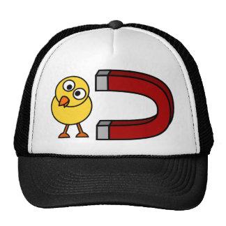 Chick Magnet Trucker Hat