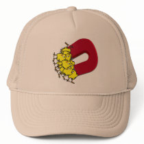 Chick Magnet Trucker Hat