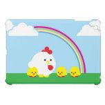 Chick 'n chicks iPad mini cases