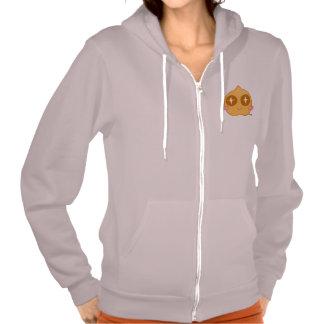 Chick-pea kawaii hoodie