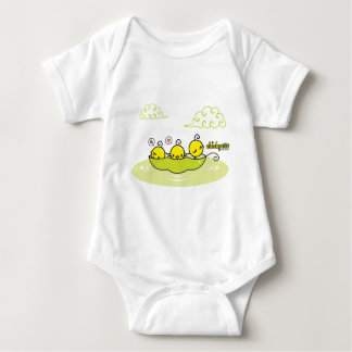 Chick-peas Baby Apparel (more styles) Infant Creeper