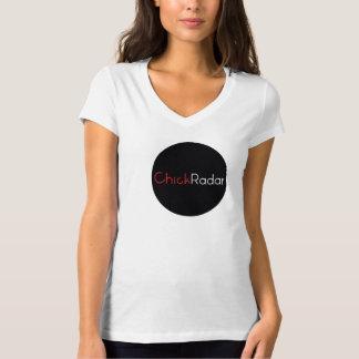 Chick Radar Women's T-Shirt