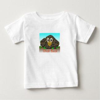 Chick Rock Baby T-Shirt