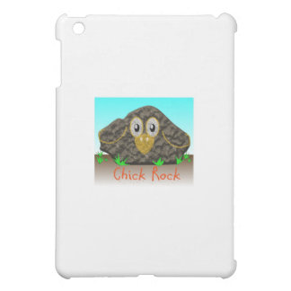 Chick Rock iPad Mini Covers