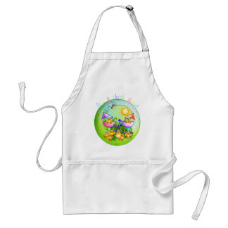 Chick Thing Adult Apron