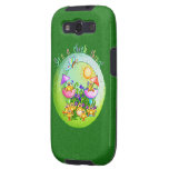 Chick Thing Pixel Art Galaxy SIII Covers