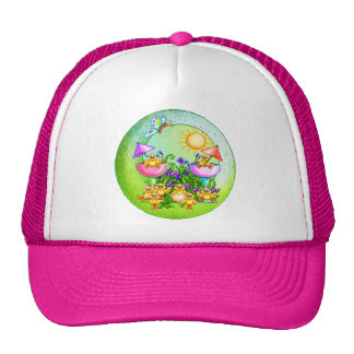 Chick Thing Trucker Hat