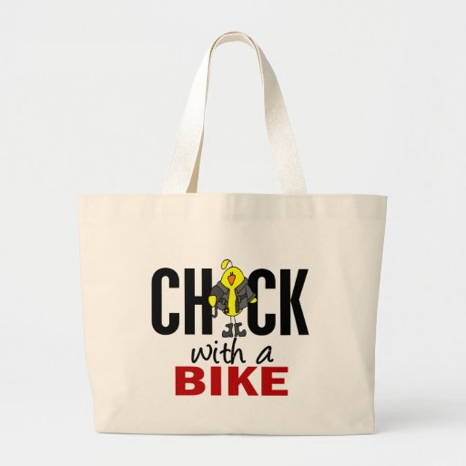 Chick With A Bike Bags