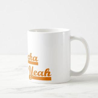 Chicka Chicka Yeah Coffee Mug