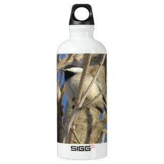 Chickadee 01 aluminum water bottle