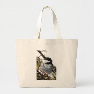 Chickadee 9693 canvas bag
