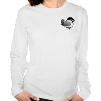 Chickadee de Carolina Camisetas