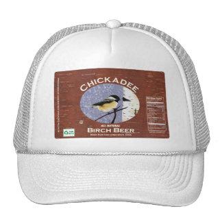 Chickadee-dee-dee Trucker Hat