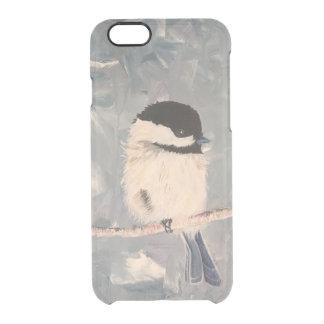 Chickadee Funda Clearly™ Deflector Para iPhone 6 De Uncommon
