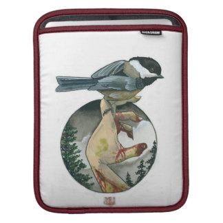 chickadee fundas para iPads