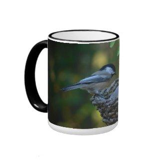Chickadee Mug mug