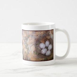 Chickadee Nest Coffee Mug