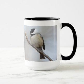 Chickadees Mug